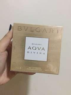 Authentic Bvlgari Aqva Divina EDT