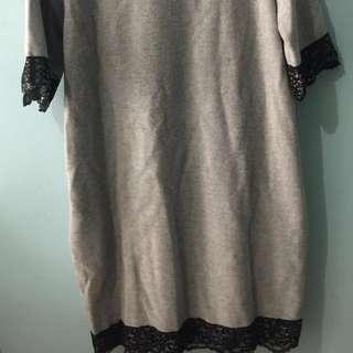 Dress ZARA Traffaluc