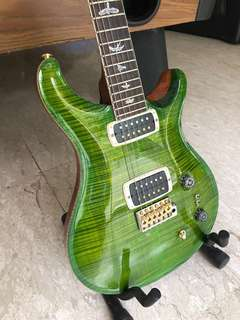 PRS 408 SIG. LIMITED (CASE QUEEN-NEW) FOR SALE! (1 OF 400)
