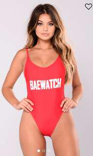 BN‼️ Baewatch Swimsuit