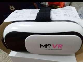 MO VR BOX