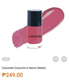Colourtint NAOMI