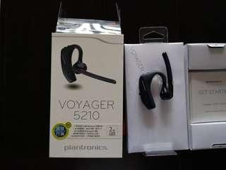 plantronics 5210藍牙耳機