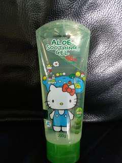 蘆薈 Aloe Gel