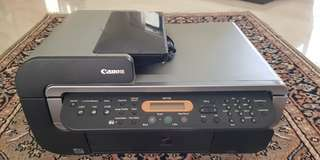 Canon MP530 printer