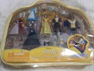 Unused Disney Deluxe Princess Fashion Set