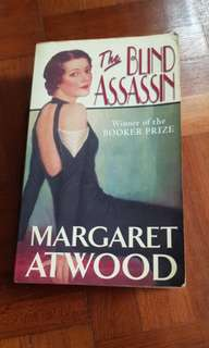 🚚 The Blind Assassin by Margaret Atwood