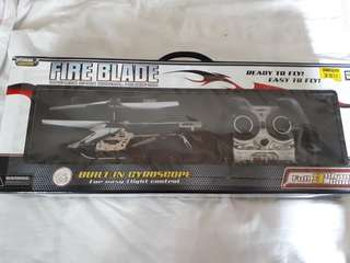 Infrared Radio control Helicopter