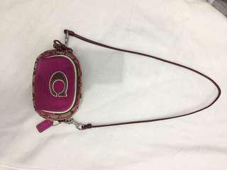 RESERVED Coach sling bag Authentic