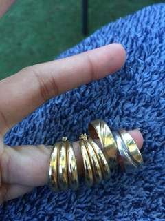 Gold Jewelry Lot and Diamond Ring for Sale