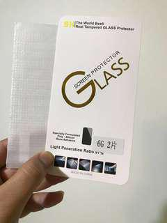 🚚 Iphone 6 Tempered Glass