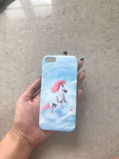 Case Unicorn Iphone 5/5S