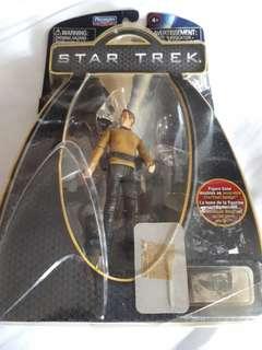 Kirk Action Figure