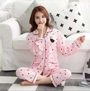 Comfy Pyjamas set