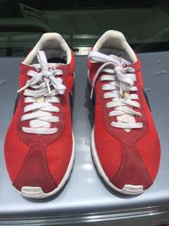 Nike Cortez Free Us8.5