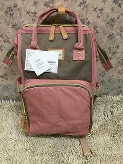 Anello Diaper Bag ( New colors)