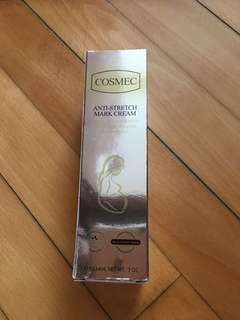 cosmec anti-stretch mark cream 孕婦妊娠紋膏