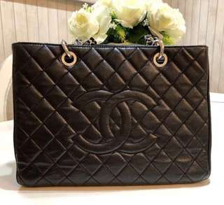 Fast Deal Today!Chanel GST
