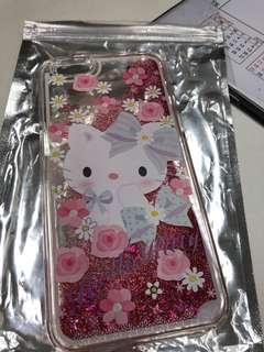 Hello Kitty Iphone6/6+ case
