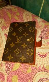 Lv diary real !!!