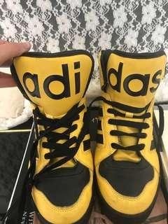 Adidas Jeremy Scott Authentic shoes size US 7.5