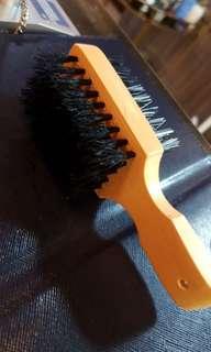 Fade Brush /Beard Brush