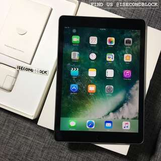 Ipad Air 2 64GB Wifi ONLY Second Fullset