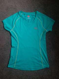 Canterbury sports top