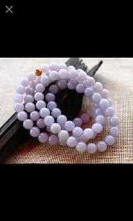 🚚 紫蘿蘭翡翠