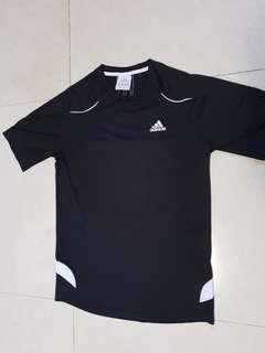 Baju Adidas Jersey