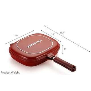 Frying pan/ pan cake maker
