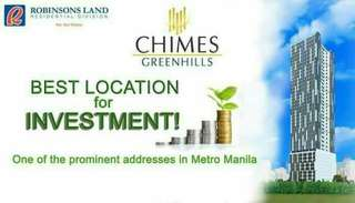 The CHIMES GREENHILLS