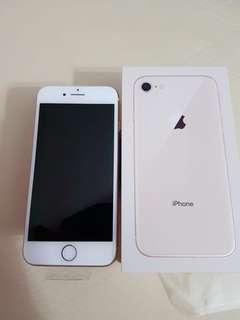 [NEW] IPHONE 8 64GB