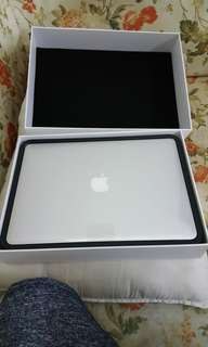Macbook 13 inch