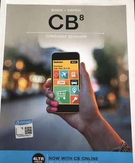 Consumer Behavior. 8 edition. Basin+Harris