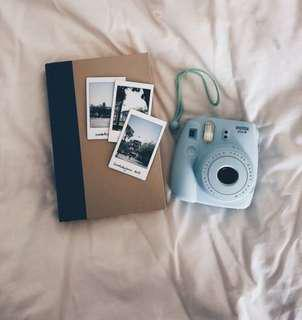 LOOKING FOR: Instax or any Polaroid Camera