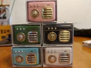 Auricsound 藍芽音箱 Bluetooth speaker 古董 bose b&o
