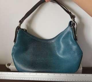 Crazy horse Liz Clairborne handbag