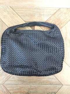 Imported Leather bag not Bottega