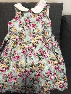 Polo Ralph Lauren - Girl Dress