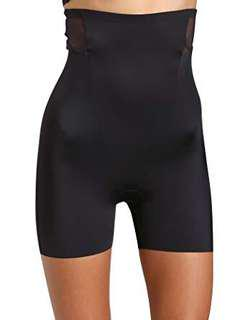 Spanx Oh My Posh High Waisted Girl Shorts