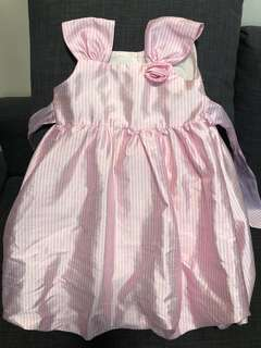 Girl Pinkie Dress for party, outing, formal events, etc