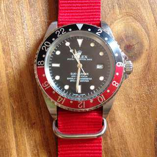 Submariner Replica