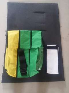 Special Sling Bag (can transform into various sizes)