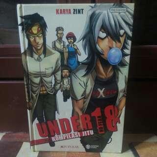 Under 18 (Kompilasi Jitu)