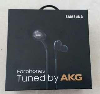 三星(音嚮)耳塞 Samsung earphones