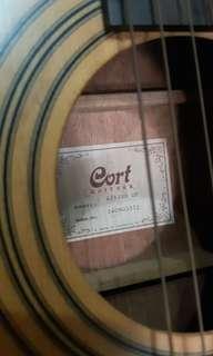 Cort AD810E OP