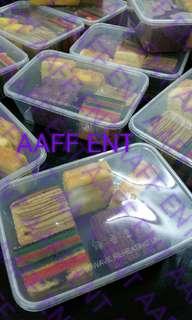Kek Lapis Sarawak