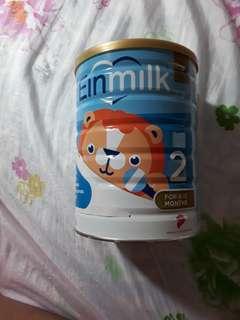 Einmilk S 2