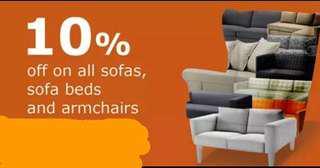 Ikea all furniture